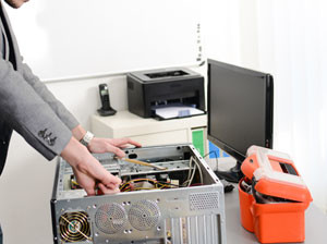 On Site IT Support and Repair