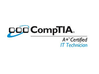A+ Certified IT Technician